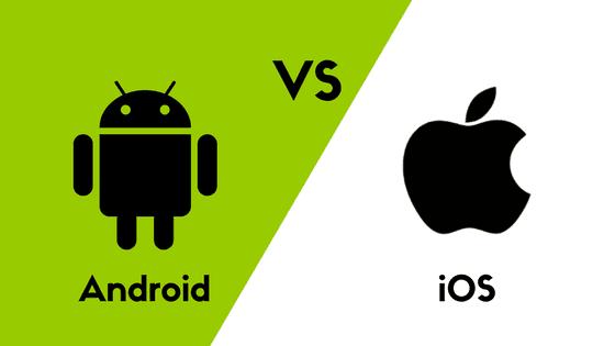 اپلیکیشن اندروید یا iOS