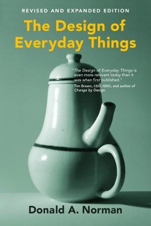کتاب طراحی اشیای روزمره
