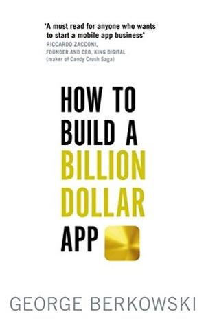 چگونه یک اپلیکیشن میلیون دلاری بسازیم