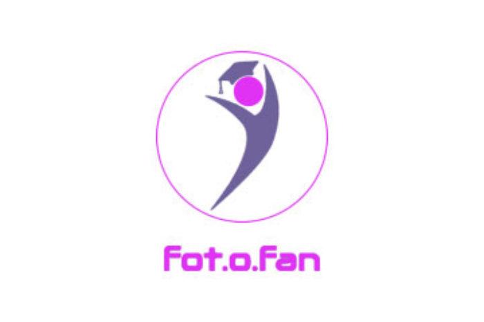 fotofan app logo`